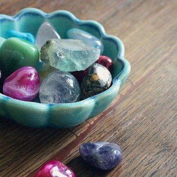¿ Cómo combinar piedras ?