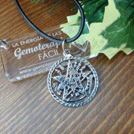Tetragramaton Plata de Ley
