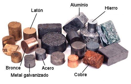 Guía de Metales en Bisutería y Joyería