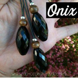 Colgante Onix