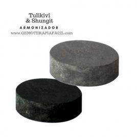 Tulikivi y Shungit armonizador