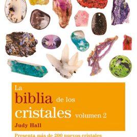 La Biblia de los Cristales 2 Judy Hall