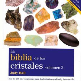 La Biblia de los Cristales 3 Judy Hall