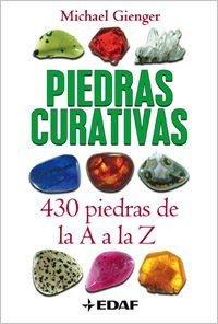 Libro piedras curativas