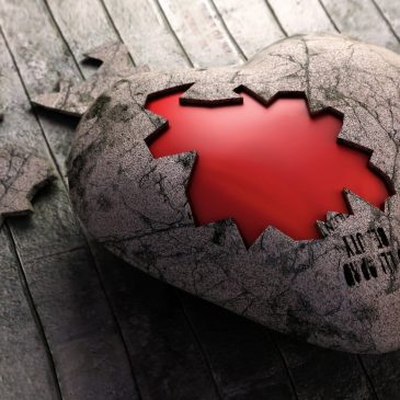 Se ha roto mi piedra … ¿Qué hacer?