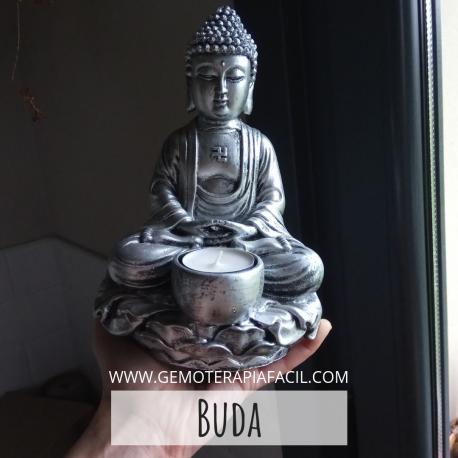 Buda Figura