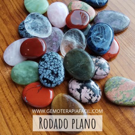 Piedras planas
