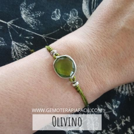 Olivino Pulsera