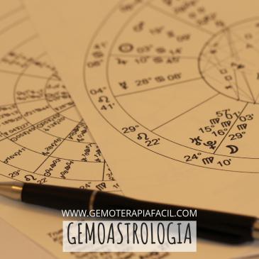 GEMOASTROLOGIA- Propiedades astrológicas de las GEMAS