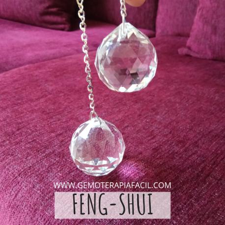 Feng Shui bolas