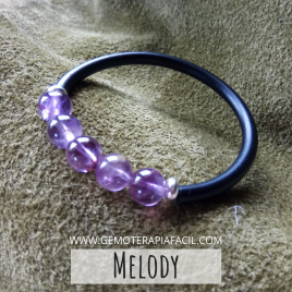 Pulsera melody super 7