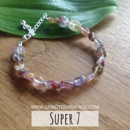 Pulsera super 7 o melody