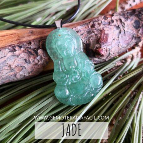 colgante kuang ying jade