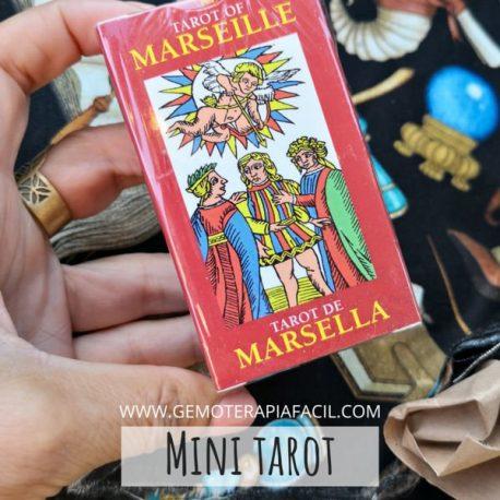 Mini tarot