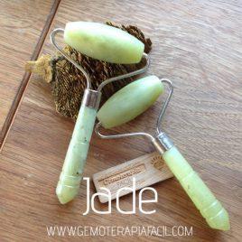 rodillo facial jade