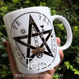 tetragramaton taza