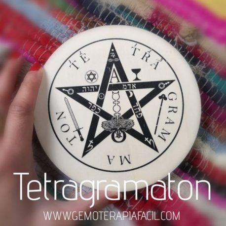 tetragramaton plancha