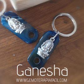 Ganesha llavero