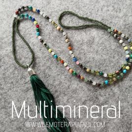 collar multimineral