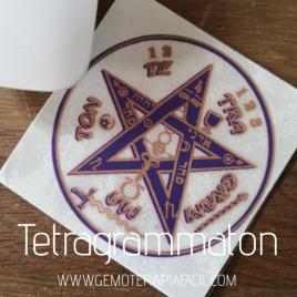 adhesivo tetragrammaton