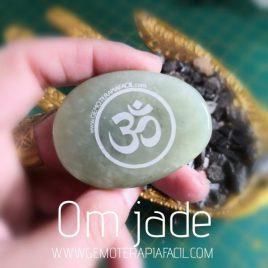 om jade