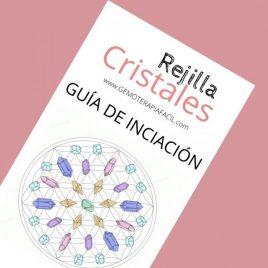 GUÍA DE INCIACIÓN REJILLAS CON CRISTALES