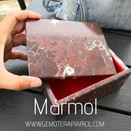 joyero marmol gemoterapia facil