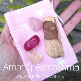 piedras para el amor y la autoestima gemoterapia facil