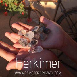 puntas cuarzo herkimer xxl gemoterapia facil