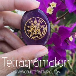tetragramaton de amatista gemoterapia facil