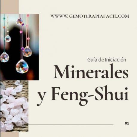 minerales y feng shui gemoterapia facil