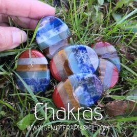 piedra de los charkas quitapenas