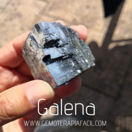 galena natural gemoterapia facil