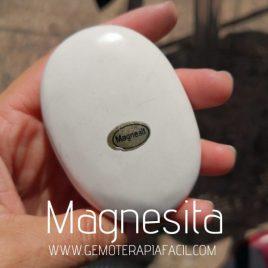 rodado plano de magnesita grandes como terapia fácil
