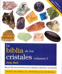 Biblia de los Cristales volumen 3