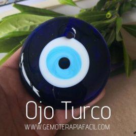 ojo turco hogar gemoterapia vacuum