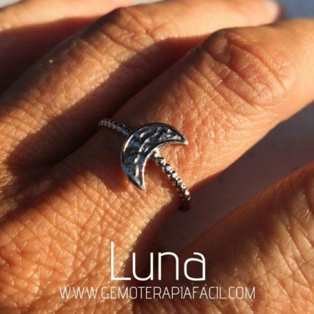 anillo luna gemoterapia facil