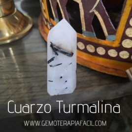 punta de cuarzo turmalina natural gemoterapia facilpunta de cuarzo turmalina natural gemoterapia facil