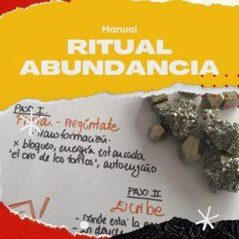 ritual abundancia con piedras